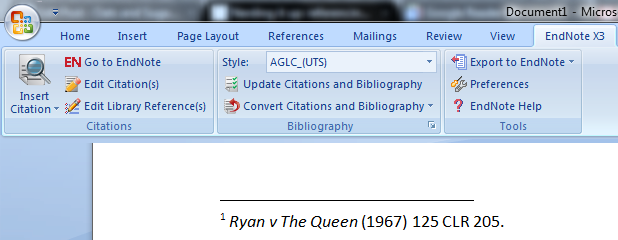 Referencing at UTS Jane Van Balen Information services Librarian